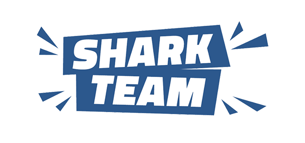 Shark Team Logo